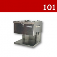 101Meat Cutting Machine (table type)