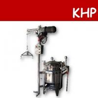 KHP High Pressure Double Steam Boiler