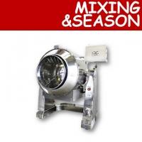 Mixing Seasoning