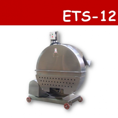 ETS-12Freezing meat grinding machine