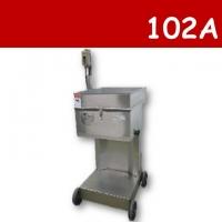 102A Meat Cutting Machine (Ground Type)
