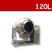 120L Mixing & Seasoning Machine