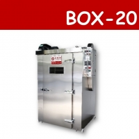 BOX-20 Dryer (Cart Type)