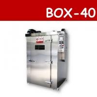 BOX-40 Dryer (Cart Type)