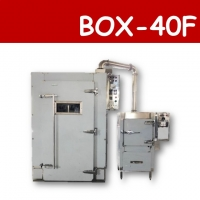 BOX-40+Fumigating