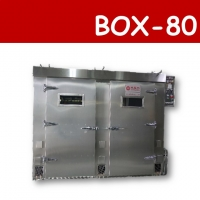 BOX-80 Dryer (Cart Type)