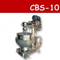 CBS-10Smasher(Hydraulic Type)