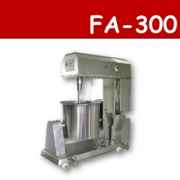 FA-300 Hydraulic High Speed Blender