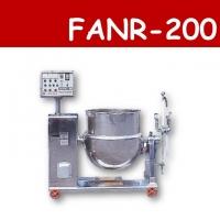 FANR-200 Double Steam Boiler