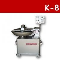 K-8 Slicer