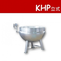 300L Double Steam Boiler (Fixed Type)