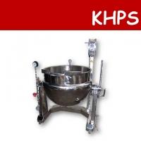 KHPS-60 Boiler (Steam)
