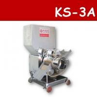 KS-3A Fish meat gathering machine