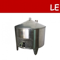 LE-S Keeping warmth boiler