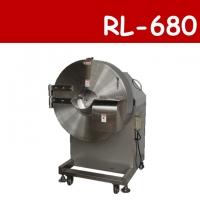 RL-680 Potato Chips Machine